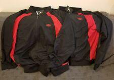 Nike Air Jordan 1 AJ1 Wings Jacket Bred 872861 011
