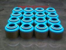 Honda B16 B17 B18 DOHC VTEC VITON VALVE SEALS...set of 16 new!!