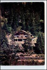 Pozza di Fassa Dolomiti Dolomiti Italia pensione ristoranto antico bagno 1980