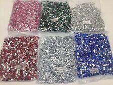 150 correctif strass pierres-ss10 2,8-3mm glitzersteine à repasser//à coller