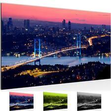WANDBILDER Istanbul Türkei VLIES LEINWAND BILD XXL BILDER KUNSTDRUCK 603852