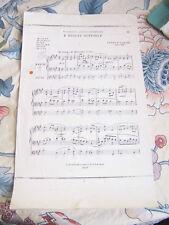 Edwin H. Lemare Minuet Nuptiale Wedding Opus 103 ORGAN