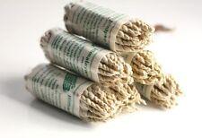 Himalayan Juniper Rope Incense-Handmade in Nepal.