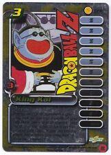 King Kai Dragonball CCG DBZ Foil