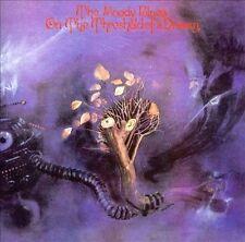 On The Threshold Of A Dream [SACD], The Moody Blues Hybrid SACD - DSD, Import, O