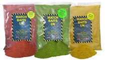 10x Ground Bait 450g Bag Idea for Coarse, Carp Fishing GroundBait