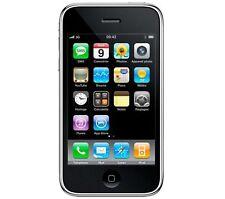 Apple Iphone 3G - 16GB-Negro (Desbloqueado) A1241 (GSM)