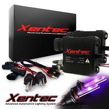 Xentec Xenon Light HID KIT 15000K 15K Red Purple H4 H7 H10 H11 H13 9006 880 D4S