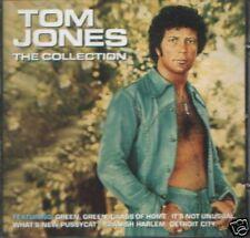 Tom Jones - The Collection.cd