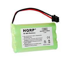 HQRP Battery for Uniden DCT7488-2 DCX640 DCX700 ELBT585 ELBT595 ELT560 (1 or 2x)