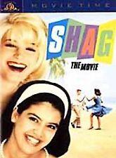 Shag by Phoebe Cates, Bridget Fonda, Scott Coffey, Annabeth Gish, Page Hannah