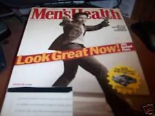 Men's Health September 2004 Jet Li