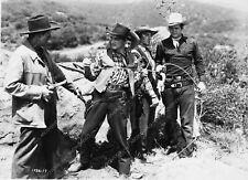 6902-16 cowboy Sunset Carson western film Cherokee Flash 6902-16