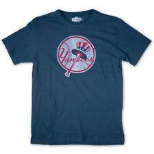 Red Jacket Men's NY Yankees Brass Tacks Tee