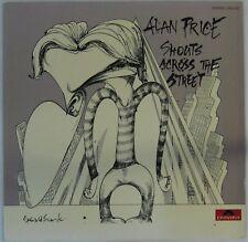 Gerald Scarfe  33 tours Alan Price 1976