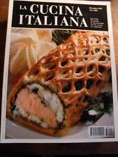 """"""" LA CUCINA ITALIANA """" N°12  DICEMBRE 1997"""
