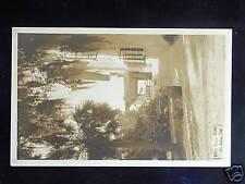 c.1920? RPPC Villa Dora Hotel Mt. Dora FL