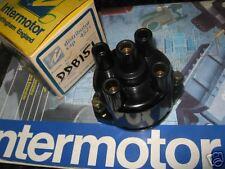 NEW DISTRIBUTOR CAP - 6080883 - FITS: FORD ESCORT MK3 1100cc CVH (1980-86)