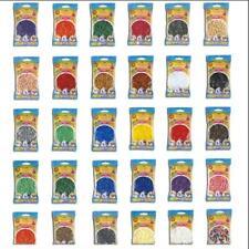 Original HAMA 207-00 bis 29 Bügelperlen MIDI 1000 Stück Farbe freie Auswahl