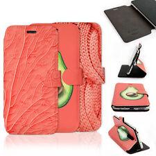 Mobiwear Hülle Sony Xperia 1 Book Style Handy Motiv Tasche Flip Case Cover