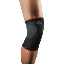 Shock Doctor 732 SVR Compression Knee Sleeve