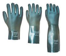 Portwest doble sumergido guantes de seguridad Guantelete del PVC-varios largos 27,35 y 45cm