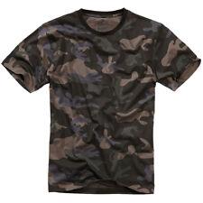 Army Tarn T-Shirt darkcamo tarn S-7XL US Armee camouflage Militär Tarnmuster