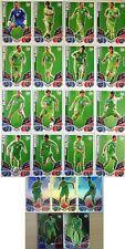 Match Attax 2011/2012 VfL Wolfsburg Karte aussuchen