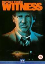 Witness [DVD] [1985], Good DVD, Angus MacInnes, Patti LuPone, Brent Jennings, Da