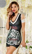 Kleid, Sommerkleid, Partykleid ES01