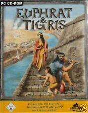 EUPHRAT & TIGRIS * Brettspiel auf PC * Risiko *BRANDNEU