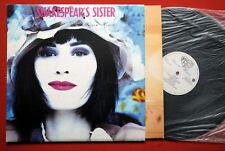 SHAKESPEAR'S SISTER SACRED HEART W/INNER EXYUGOSLAV LP