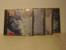 MINA  4 CD fuori catalogo SIGNORI 1 - 2 - 3 e 4  Ediz. limitata MADE in ITALY