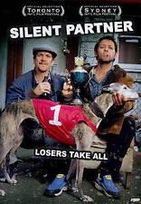 Silent Partner DVD