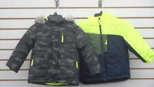 Toddler Boys OshKosh Bgosh Assorted Hooded Puffer Jackets...