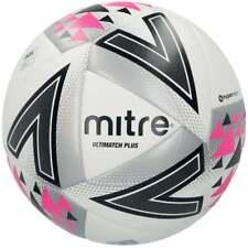 MITRE Ultimatch Plus Sizes 3, 4, 5 Matchball