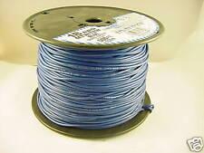 Electrical Wire ESSEX - 18 awg, 30 mil MTU AWM, 600 v.  500 ft  belden alpha