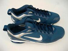 New Nike Zoom Shox Fuse 2 Steel Baseball Cleats Mens Size 13  $105