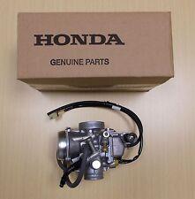 New 1998-2001 Honda TRX 450 TRX450 Foreman ATV OE Complete Carb Carburetor