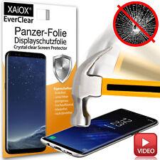 Panzerfolie Display Schutzfolie für Samsung Galaxy S3 S4 S5 S6 S7 Note 2 3 4 A3