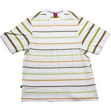 $40 Nike air Jordan 7 VII force Stripe Crew (white) shirt S M 3XL