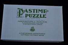 Pastime Puzzle Box – Replacement Box  - 100 piece Puzzl