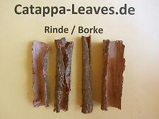 Seemandelbaumrinde-Röhren 25/50/100 Gramm - Catappa Bark - Versandkostenfrei