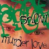 """NEW SEALED """"Snow"""" murder & love Cassette Tape  (G)"""