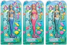 Meerjungfrau Prinzessin Puppe - Ty118 Kinder Badehose Mädchen Spielzeug Spiel
