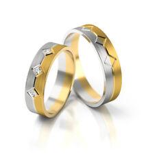 Verlobungsringe Paar In Trauringe Aus Gold Gunstig Kaufen Ebay