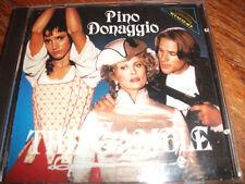 "RARE! CD BOF ""THE GAMBLE avec Faye DUNAWAY & Jennifer BEALS"" Pino DONAGGIO"