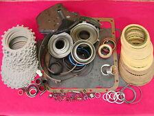 4L60E High Performance Rebuild Kit 1993-2003 Performance Friction, Steels & Band