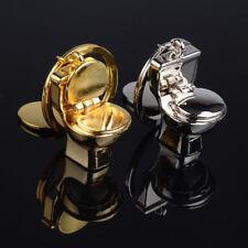 Creative Simulation Mini Closestool Key Ring Keyring Keychain Pendant Gift
