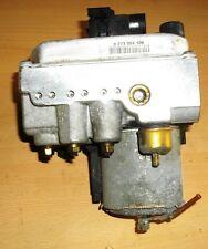 Opel Vectra B ABS-Hydraulikblock  Bj 1996 2,0l 100kW 90468702